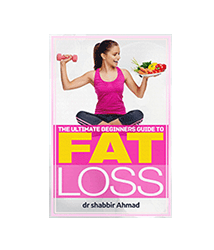 Fat Loss Book Cover