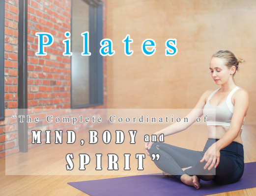 Pilates Article Image