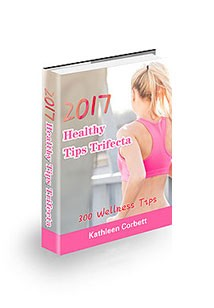 2017 Healthy Tips Trifecta Book Cover