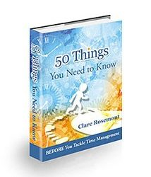 50+ Things You Need to Know Book Cover