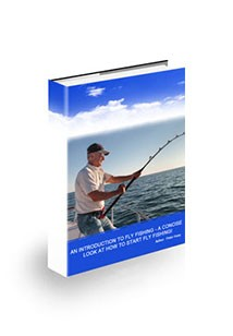 An Introduction to Fly Fishing Book Cover