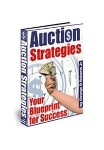 Auction Strategies Book Cover