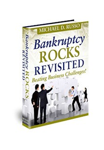 Bankruptcy Rocks Revisited Book Cover
