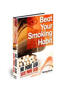 Beat Your Smoking Habit Book Cover