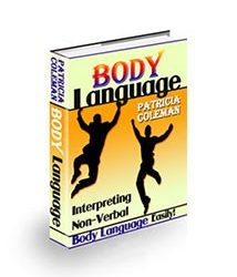 Body Language Book Cover