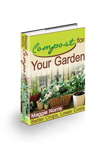 Compost for Your Garden Book Cover