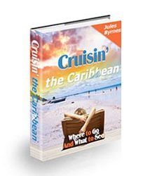 Book cover for cruisin the caribbean
