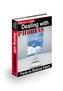 Dealing with Phobias Book Cover