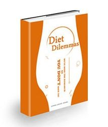 Diet Dilemmas Book Cover