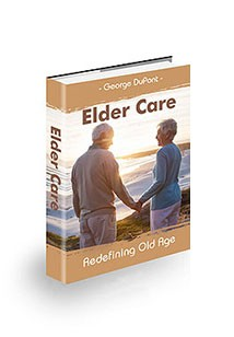 Elder Care Book Cover
