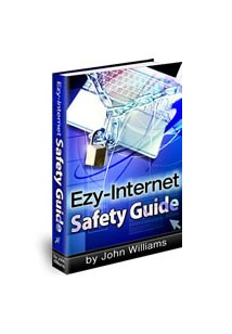 Ezy Internet Safety Guide Book Cover