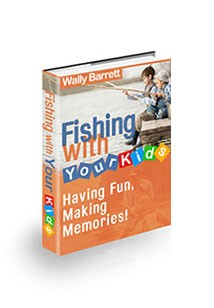 Fishing with Your Kids Book Cover