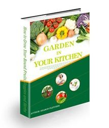 Garden in Your Kitchen Book Cover