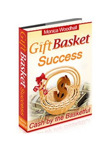 Gift Basket Success Book Cover