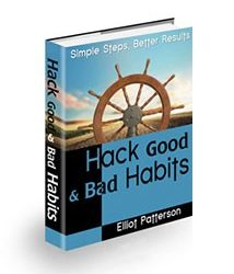 Hack Good & amp Bad Habits Book Cover