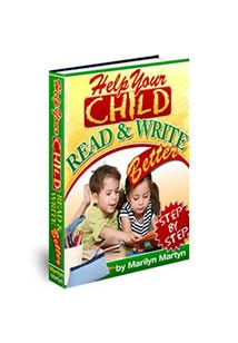 Help Your Child Read &amp Write Better