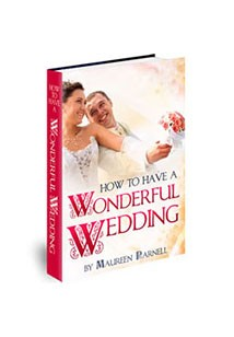 How To Have A Wonderful Wedding Book Cover