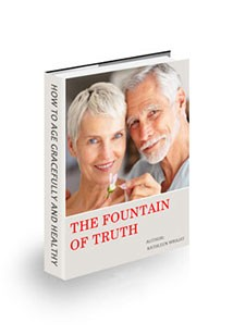 How to Age Gracefully and Healthy Book Cover