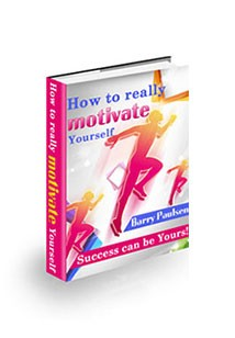 How to Really Motivate Yourself Book Cover