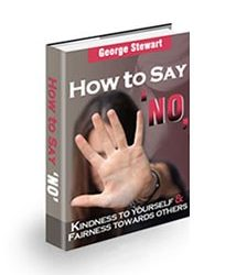 Book Cover for How to Say NO