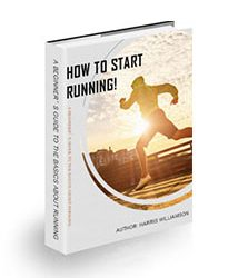 A Beginner's Guide to the Basics About Running Book Cover