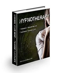Hypnotherapy Book Cover
