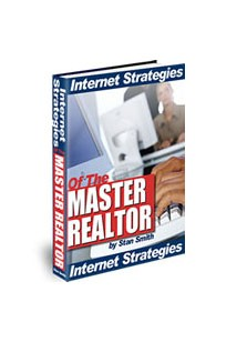 Internet Strategies of the Master Realtor Book Cover