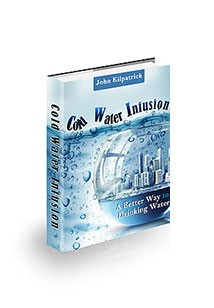 Introduction to Cold Water Infusion Book Cover