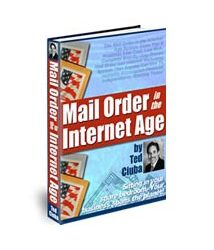 Mail Order in the Internet Age Book Cover