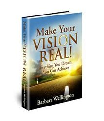 Make Your Vision Real Book Cover