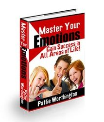 Master Your Emotions Book Cover