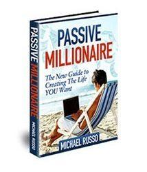 Passive Millionaire Book Cover