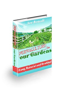 Permaculture in Our Gardens Book Cover