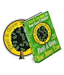 Plant & Grow Your Money Tree Book Cover