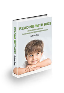 Reading With Kids Book Cover