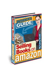 Selling Books on Amazon Book Cover