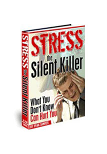 Stress the Silent Killer Book Cover