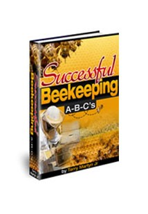 Successful Beekeeping A-B-C's Book Cover