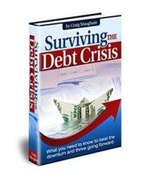 Surviving the Debt Crisis Book Cover