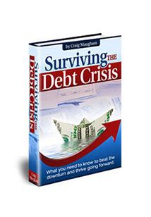 Surviving the Debt Crisis Book Cover