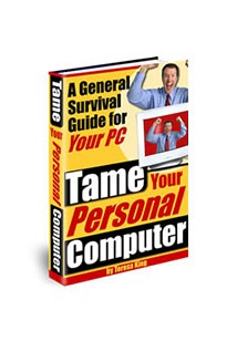 Tame Your Personal Computer Book Cover