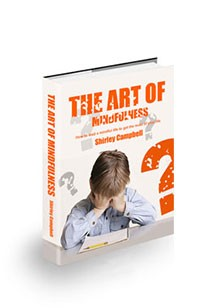 The Art of Mindfulness Book Cover