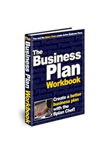 The Business Plan Workbook Book Cover