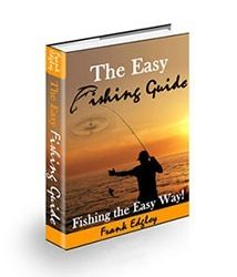 The Easy Fishing Guide Book Cover