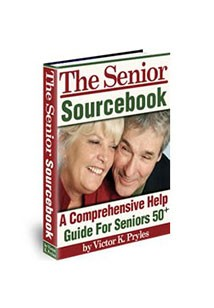 The Senior Sourcebook Book Cover
