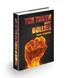 The Truth about Bullies Book Cover