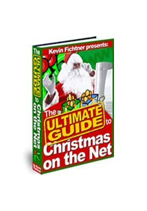 The Ultimate Guide to Christmas on the Net Book Cover