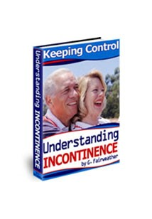 Understanding Incontinence Book Cover
