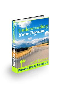 Understanding Your Dreams Book Cover