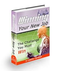 Winning Your New Job Book Cover